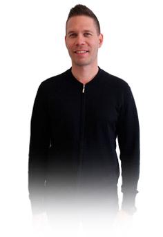 Bilde av team-koordinator Odd Einar Skundberg