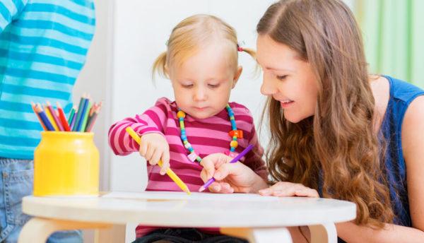 BPA i barnehagen – Har barnet ditt krav på BPA?